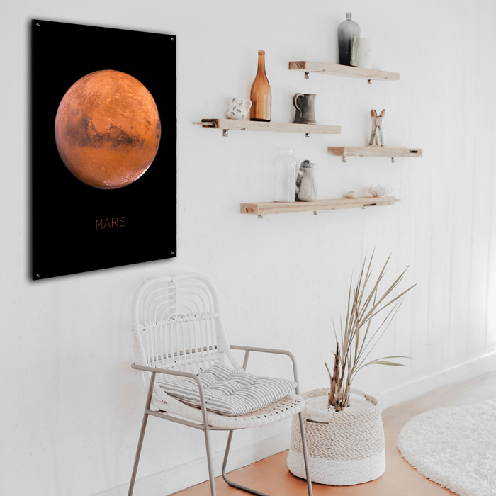 stoere posters woonkamer